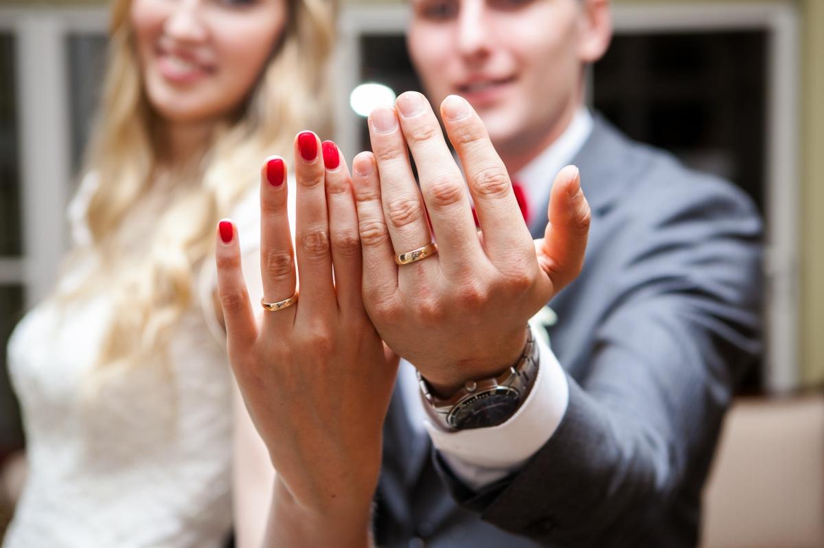 Kaotatud abielusõrmus ja eesootavsilmaopp