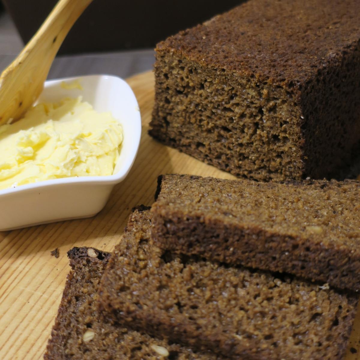 Kodune leib – ise tehtud, maailma parimalt tehtud(retseptiga)