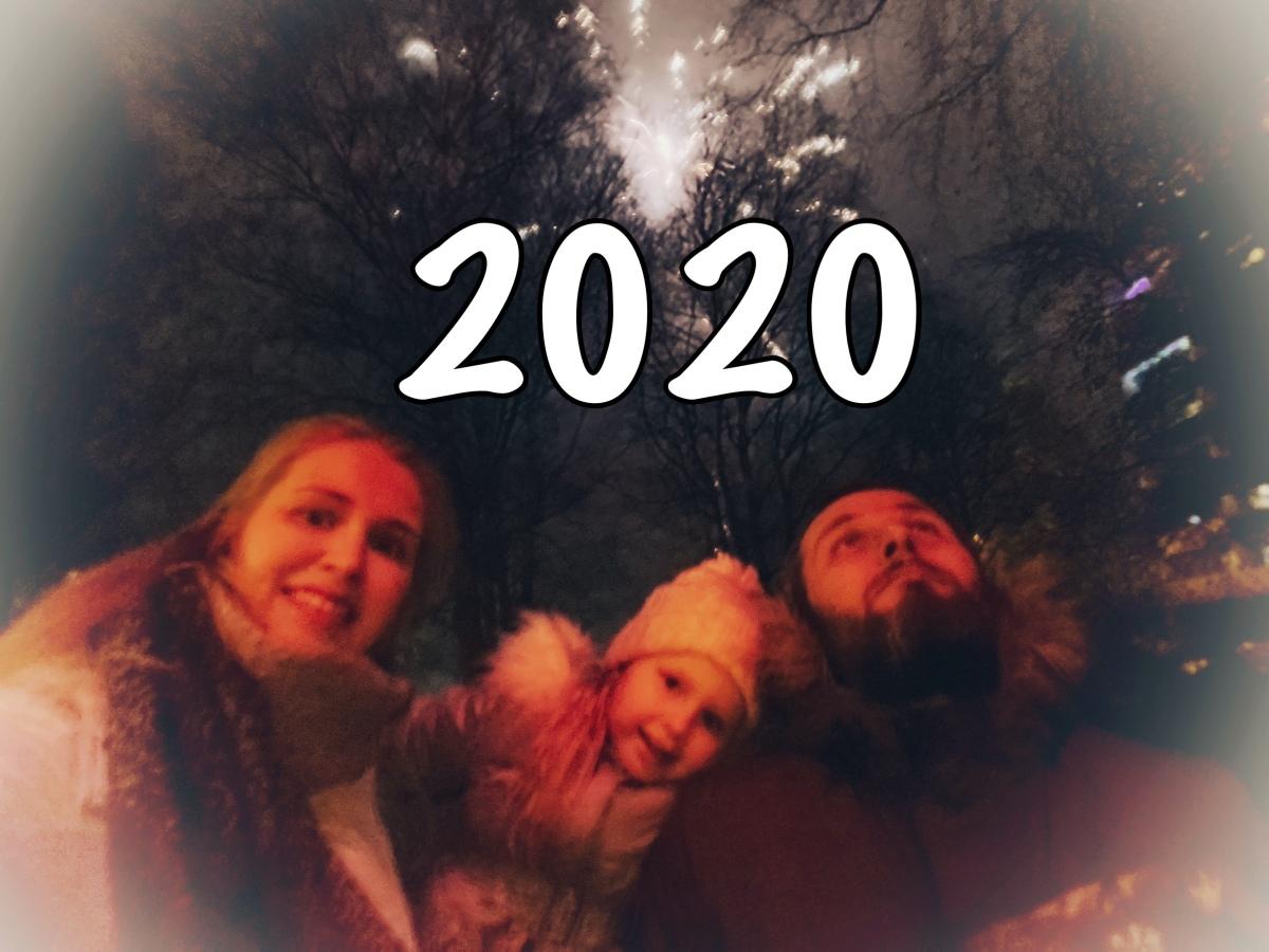 Võtan 2020 aastakokku